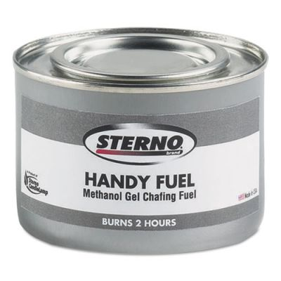 Sterno Cans 7 oz - 2 Hour