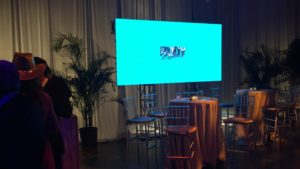 Led Screen Miami 2