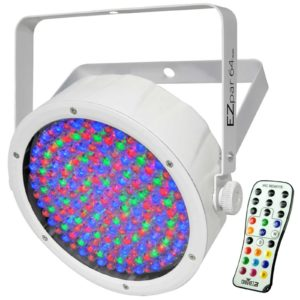 Led up Light Par 64 (Wirelles with control remote)