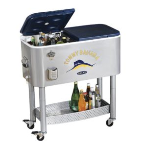 Tommy Bahama Rolling Party Cooler
